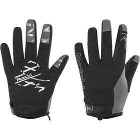 Roeckl Malix Junior Handschuhe schwarz